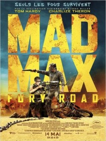 Cine974, Mad Max: Fury Road