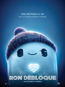 Affiche du film Ron Débloque
