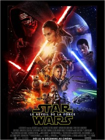 Cine974, Star Wars : Episode VII - Le Réveil de la Force