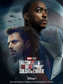 Cine974, The Falcon and The Winter Soldier