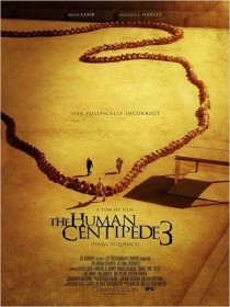 Cine974, The Human Centipede III (Final Sequence)