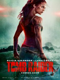 Cine974, Tomb Raider