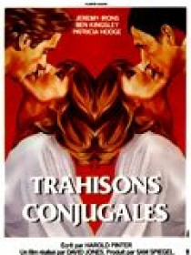 Trahisons conjugales