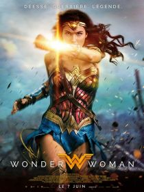 Cine974, Wonder Woman