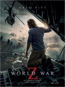 Cine974, World War Z