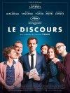 News Cinéma Le Discours