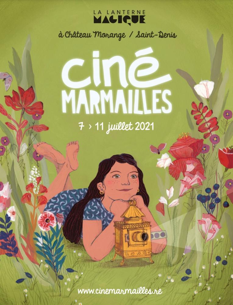 Cinémarmailles 2021 - 23eme édition