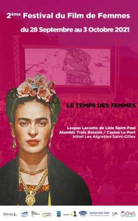 Festival du Film de Femmes 2021