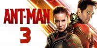 Ant Man 3, le tournage a débuté.