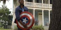 Anthony Mackie revient sur sa réticence à devenir Captain America.