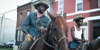 Bande annonce de Concrete Cowboy avec Idriss Elba.