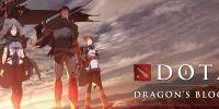 Bande annonce de DOTA : Blood of dragon.