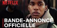 Bande annonce du film Le Monstre sur Netflix.