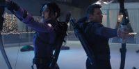 Hawkeye reprend du service dans la nouvelle bande annonce.