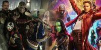 James Gunn affirme qu'un croosover Marvel et DC ne serait pas impossible.