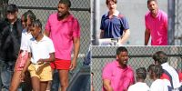 King Richard, Will Smith interprête le père de Serena et Venus Williams.
