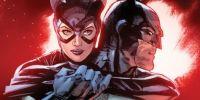 Le cunnilingus de batman à Catwoman divise.