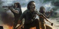Le tournage de la dernière saison de The Walking Dead a débuté.