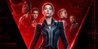 Nouvelle bande annonce de Black Widow en VF