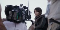 Rogue One: A Star Wars Story, le making of