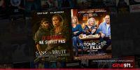 Sorties et programme cinema du mercredi 16 juin en Guadeloupe 🇬🇵
