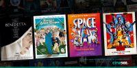 Sorties et programme cinema du mercredi 28 juillet en Nouvelle-Calédonie 🇳🇨