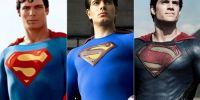 Superman's day, toutes les adaptations aux cinéma.