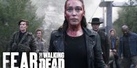 Trailer de Fear the walking dead saison 6B.