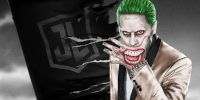 Zack Snyder tease le joker de Jared Leto pour son cut de Justice League.