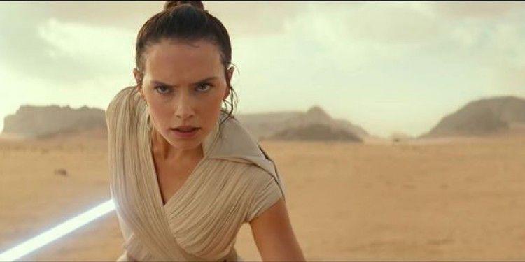 (bande-annonce) Star Wars: The Rise of Skywalker (VOST)