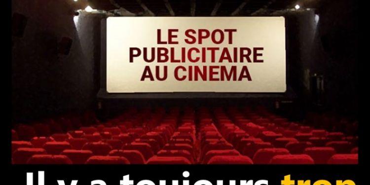 #DaccordOuPasDaccord : trop de pub avant le film ?