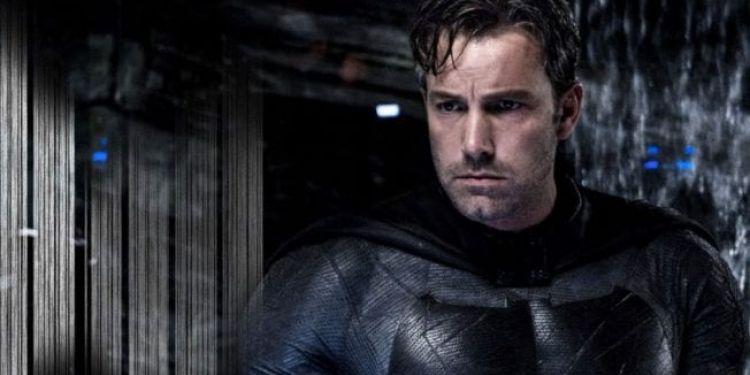[J-1] Justice League Snyder Cut