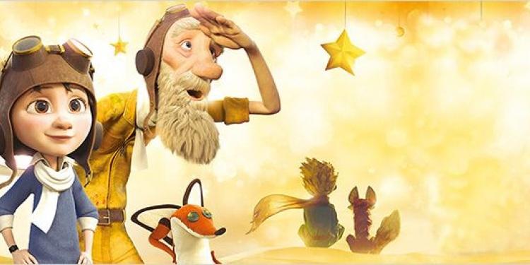 Le Petit Prince, la nouvelle bande annonce