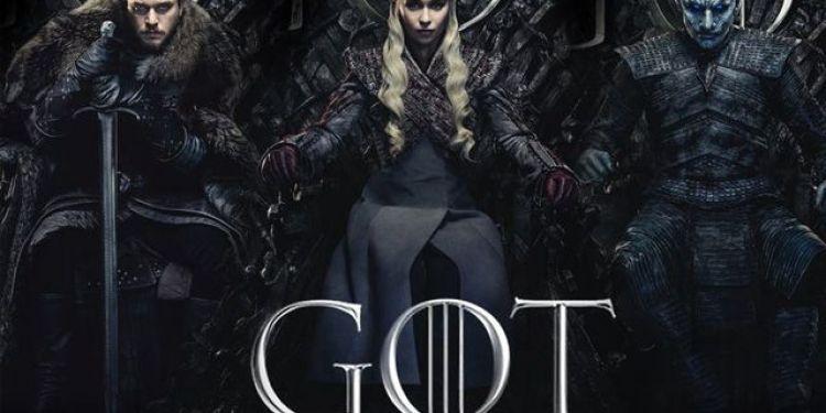 10 ans de Game Of Thrones, 7 faits insolites sur la série.