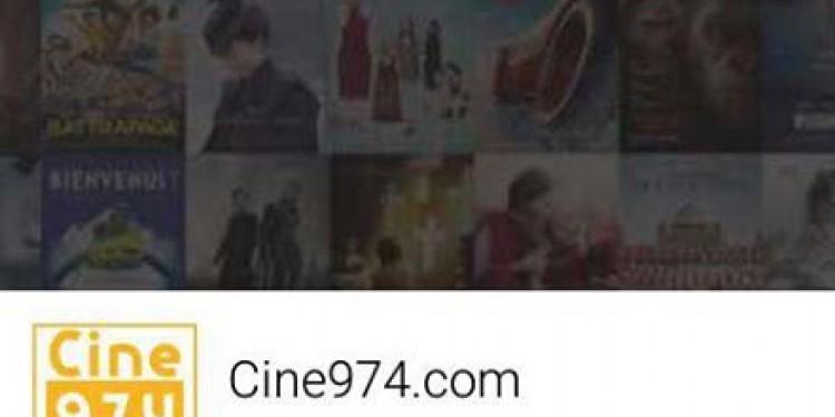 Pour ne rien rater de l'actu Cine974 sur smartphone et tablette,...