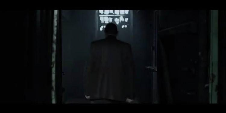 Jim Carrey ~ traque un serial killer dans Dark Crimes (Crimes Ca...