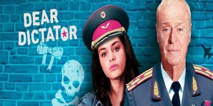 Découvrez la bande-annonce de Dear Dictator avec Michael Caine,...