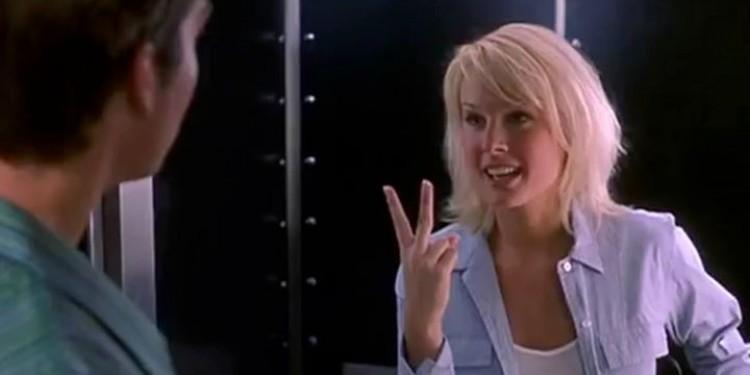 Tomcats : sorti le 1er août 2001. Qui se souvient des 3 petits mots ?