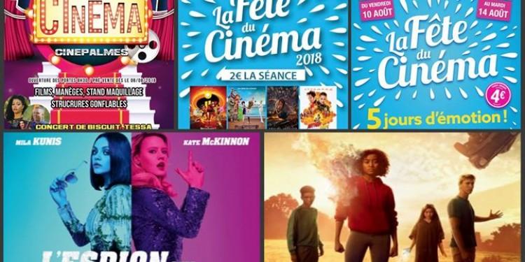 Les sorties #cinema du mercredi 8 août à #LaReunion ??