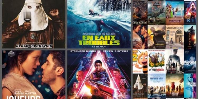 Les sorties #cinema du mercredi 29 août à #LaReunion ??...