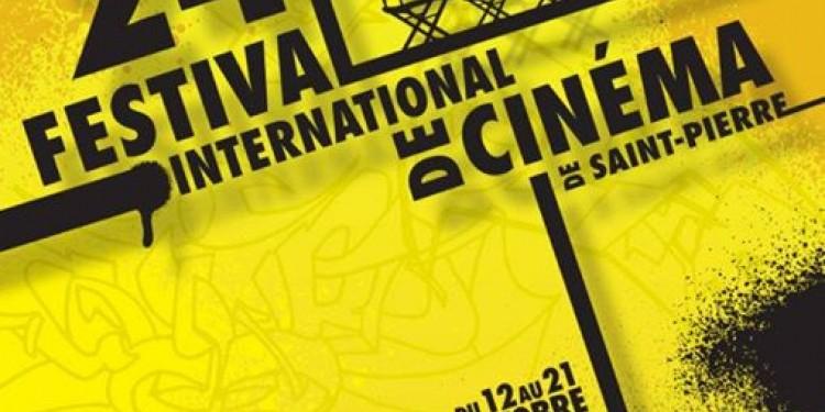 24ème Édition du Festival International de Cinéma de St-Pierre