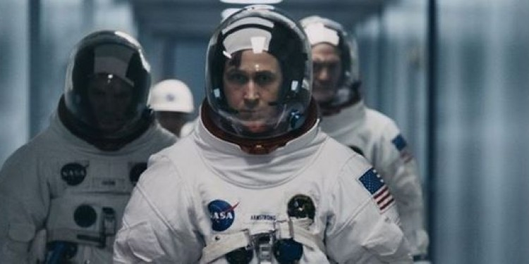 First Man - le premier homme sur la Lune, au cinéma à La Réunion