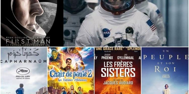 Les sorties #cinema du mercredi 24 octobre à La Réunion