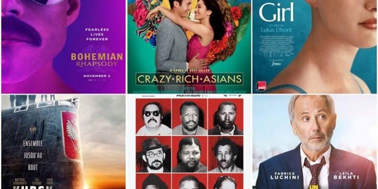 Les sorties #cinema du mercredi 7 novembre à La Reunion