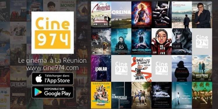 Les bandes-annonces de films à voir sur Cine974.com
