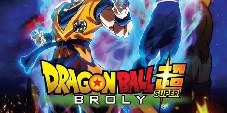 Achetez dès maintenant vos places en pré-vente pour l'avant-première de Dragon Ball Super: Broly