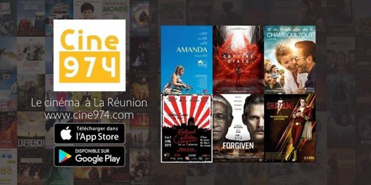 Les #sorties #cinema du mercredi 3 avril 2019 à #LaReunion