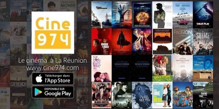 Les dernières bandes annonces de films à voir sur Cine974.com...