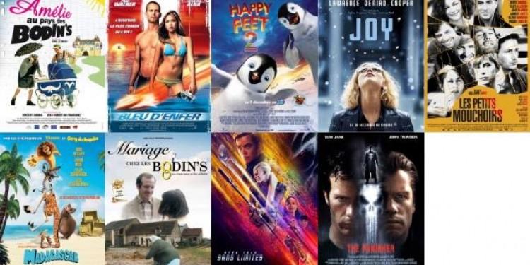 Les Films à la TV ce mardi soir (30 avril)