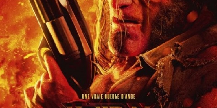 Les #sorties #cinema du mercredi 8 mai 2019 à #LaReunion ?